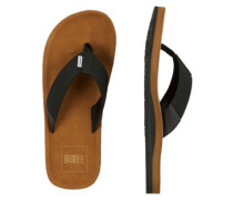 Chad Sandals tobacco brown
