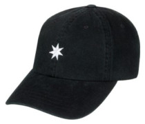 Iconical Cap black