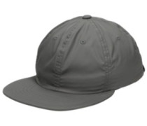 Foldable 6-Panel Cap anthracite