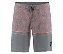 For The Ocean Boardshorts black aop