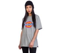 Horseshoe T-Shirt grey melange