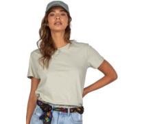 Essential T-Shirt mineral green