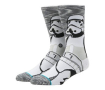 Empire Star Wars Socks grey