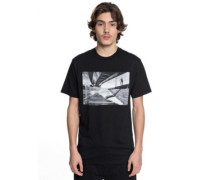 Wes Switch Blunt T-Shirt black