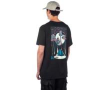 Camping Trippin T-Shirt black