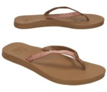 Cushion Bounce Woven Sandals natural