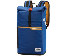 Section Roll Top Wet/Dry 28L Bag scout