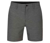 """Phantom Flex Response 18"""" Shorts dark smoke grey"""