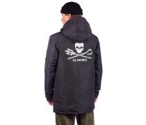 JF_Streber Jacket black