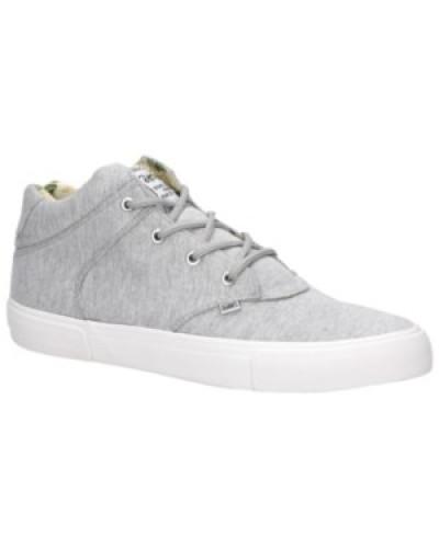 Djinns Herren Chunk Jersey Aloha Sneakers grey Auslassstellen 28VTi