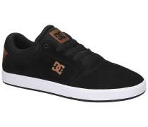 Crisis Sneakers black