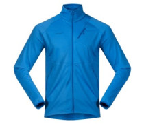 Galdebergtind Fleece Jacket ocean