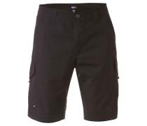 Slambozo Cargo Shorts black