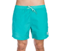 Get Down Boardshorts mint