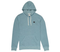 All Day Hoodie hydro heather