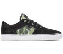 Barge LS Skate Shoes green