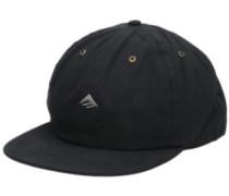Try Strapback Cap black