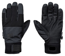 Industry Gloves black