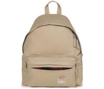 X Eastpak Padded Pak'r Backpack khaki
