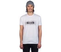 Attraction T-Shirt white