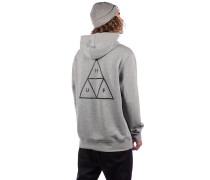 Essentials TT Hoodie grey heather