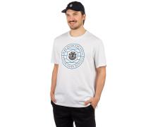 Swivel T-Shirt optic white