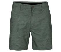 """DF Flex Marwick 18"""" Shorts spruce fog"""