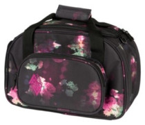 Duffle Xs Bag black rose