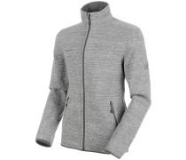 Arctic Ml Fleece Jacket marble-titanium melange