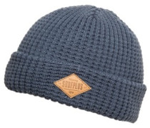 Basher Beanie deep blue