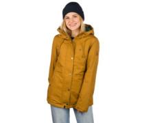 Kettle Jacket golden brown