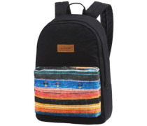 365 Canvas 21L Backpack baja sunset canvas