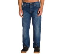 Oakland Jeans blue natural dark wash