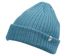 Arcade Beanie washed blue