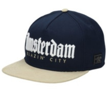 Amsterdam Cap navy