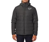 Bishop Jacket black