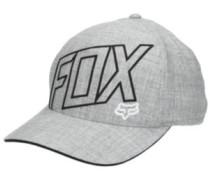 Three 60 Flexfit Cap heather gray