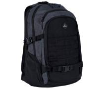 Posse Midnight Backpack midnight