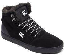 Crisis High WNT Shoes black