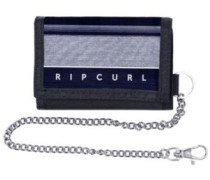 Rapture Chain Surf Wallet black