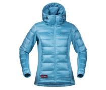 Myre Down Outdoor Jacket glacier