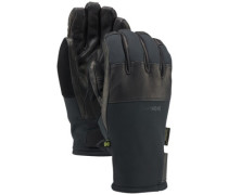 Ak Gore-Tex Clutch Gloves true black