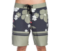 "Mirage Tropic 19"" Boardshorts phantom"
