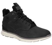Killington Hiker Chucha Shoes forged iron nubuck