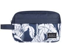 Beautifully Travel Bag mood indigo flyingflowers