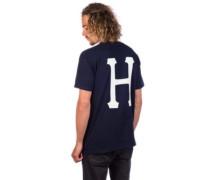 Classic H T-Shirt navy