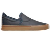 Wino G6 Reserve Slippers dark blue