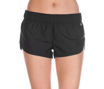 Supersuede Beachrider Boardshorts black