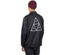 Essential TT Coaches Jacket black