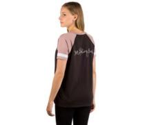 Janet T-Shirt mauve